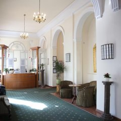 Отель HARENDA Варшава интерьер отеля фото 2