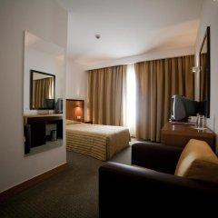 Hotel Bagoeira комната для гостей фото 3