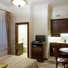 Apart-hotel Horowitz 3* Студия с различными типами кроватей фото 36