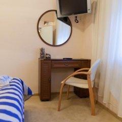 Гостиница Максима Заря 3* Люкс Морской разные типы кроватей фото 14