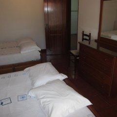Отель D. Antonia Студия с различными типами кроватей фото 3