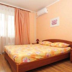 Апартаменты Альт Апартаменты (40 лет Победы 29-Б) Стандартный номер с разными типами кроватей фото 17