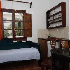 Отель Anny Studios Perissa Beach удобства в номере