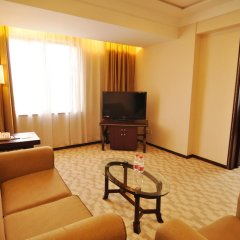 Guangdong Victory Hotel 3* Люкс с разными типами кроватей фото 3