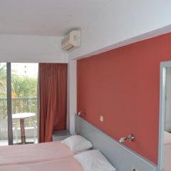 Als City Hotel 2* Стандартный номер с различными типами кроватей