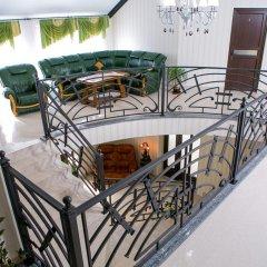 Hotel Illara Свалява интерьер отеля фото 2