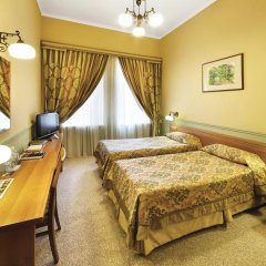 Гостиница Фраполли 4* Стандартный номер разные типы кроватей