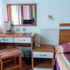 Отель Interhotel Cherno More 4* Номер категории Эконом с различными типами кроватей фото 2