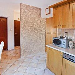 Отель Apartament Centrum Закопане в номере