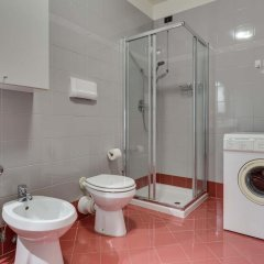 Отель Quartiere Padova 2000 Италия, Падуя - отзывы, цены и фото номеров - забронировать отель Quartiere Padova 2000 онлайн ванная
