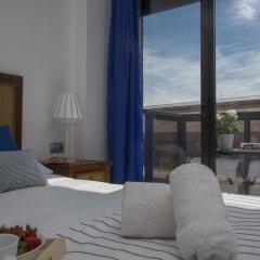 Отель SingularStays Artes Валенсия комната для гостей