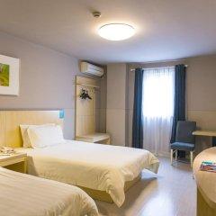 Отель Jinjiang Inn Xi'an Mingguang Road комната для гостей фото 2