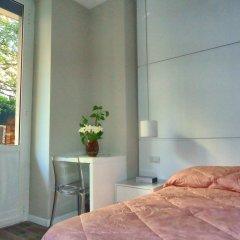 Отель Dea Roma Inn комната для гостей фото 4