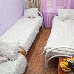 Marusya House Hostel Стандартный номер с различными типами кроватей фото 4