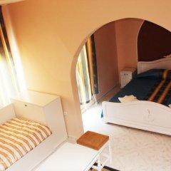 Отель Manz I Болгария, Поморие - отзывы, цены и фото номеров - забронировать отель Manz I онлайн комната для гостей фото 3