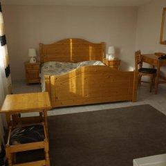 Stemak Hotel 3* Стандартный номер фото 9