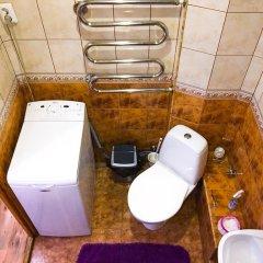 Отель 3 kambarių butas Литва, Вильнюс - отзывы, цены и фото номеров - забронировать отель 3 kambarių butas онлайн ванная