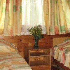 Отель Paradise Bungalows Варна комната для гостей фото 3