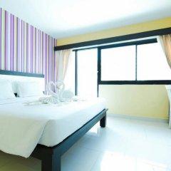 Neo Hotel 4* Студия с различными типами кроватей фото 2