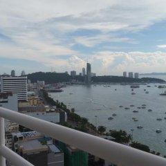 Отель Blue Ocean Suite Апартаменты фото 13