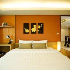 Golden Pearl Hotel 4* Люкс фото 3