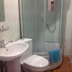 Гостиница Fligel Doctora Morenko ванная
