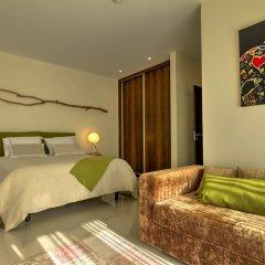 Отель Naturena Agro-Turismo комната для гостей