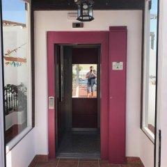 Отель Hostal San Juan Испания, Салобрена - отзывы, цены и фото номеров - забронировать отель Hostal San Juan онлайн ванная фото 2