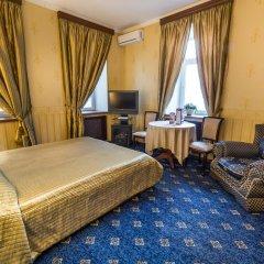 Гостевой Дом Рублевъ Улучшенный номер с различными типами кроватей фото 6