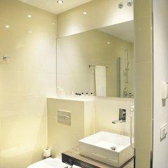 Отель Air Rooms Madrid by Premium Traveller Испания, Мадрид - отзывы, цены и фото номеров - забронировать отель Air Rooms Madrid by Premium Traveller онлайн ванная фото 2