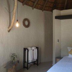 Отель Addo African Home 2* Номер Делюкс с различными типами кроватей фото 8