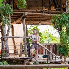 Отель Saraii Village Шри-Ланка, Тиссамахарама - отзывы, цены и фото номеров - забронировать отель Saraii Village онлайн фото 2