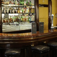 Radisson Blu Hotel гостиничный бар