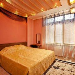 Гостиница Тис Номер Бизнес разные типы кроватей фото 2