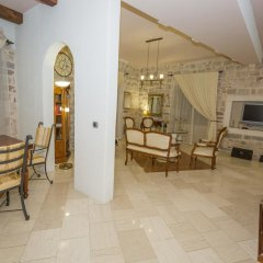 Hotel Villa Duomo 4* Улучшенные апартаменты с разными типами кроватей фото 11
