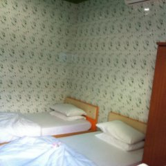 Отель Sunset Holidays 3* Стандартный номер с различными типами кроватей фото 12