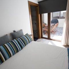 Отель Casa da Portela комната для гостей фото 4