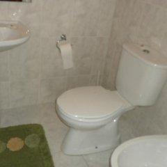 Отель Residencial Triunfo ванная