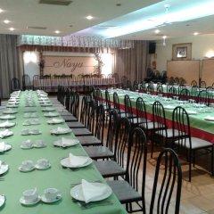 Отель Hostal Naya