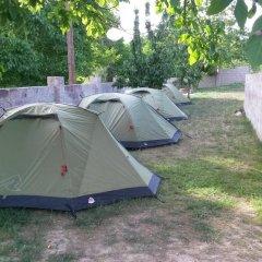 Отель Camping 3 Gs