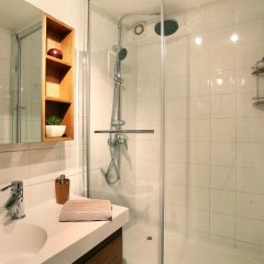 Отель Bourbon Exclusive With View Париж ванная фото 2