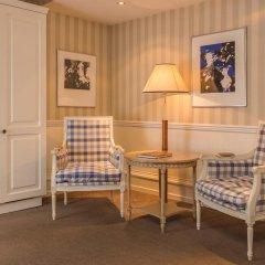 Отель Britannia детские мероприятия