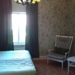 Отель Amber Hotell 3* Стандартный номер с 2 отдельными кроватями фото 9
