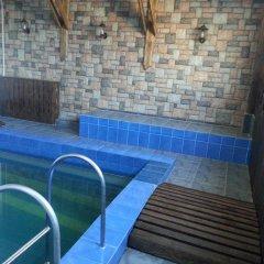 Гостиница Jar Jar Казахстан, Павлодар - отзывы, цены и фото номеров - забронировать гостиницу Jar Jar онлайн бассейн