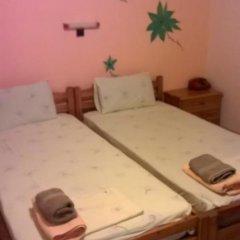 Hotel Karagiannis 2* Студия с различными типами кроватей фото 24
