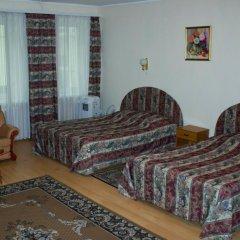 Angliyskaya Embankment Park Hotel 2* Стандартный номер с различными типами кроватей фото 6