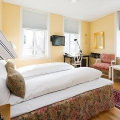 Hotel Park Bergen 4* Стандартный номер фото 5
