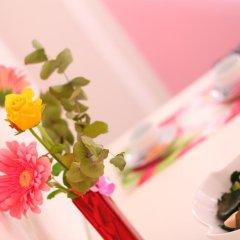 Отель Bed & Breakfast La Rosa dei Venti Стандартный номер фото 9