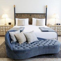 Отель San Clemente Palace Kempinski Venice 5* Люкс повышенной комфортности с различными типами кроватей фото 4