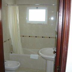 Agua Marinha - Hotel 2* Стандартный номер с различными типами кроватей фото 3
